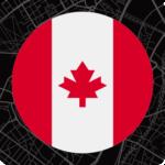 Canadian Flag Thumbnail